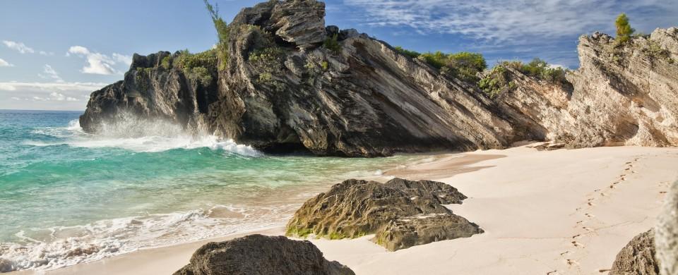Bermuda Travel Agency