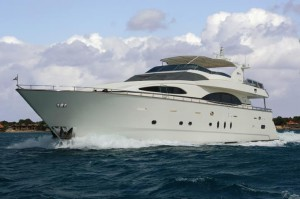Luxury Yacht Charters, Bermuda