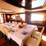 Corporate Events and Meetings at Sea