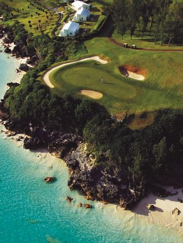 Bermuda Golf Vacations