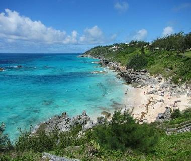 Snorkel Bermuda