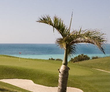 Golf courses in Bermuda