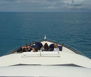 Bermuda yacht charters