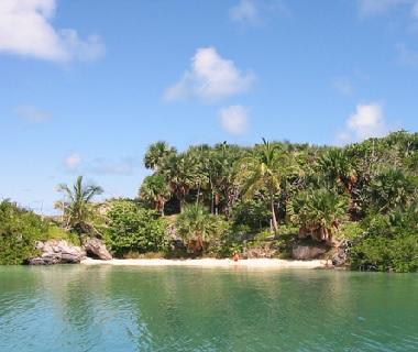 Travel deals to Bermuda