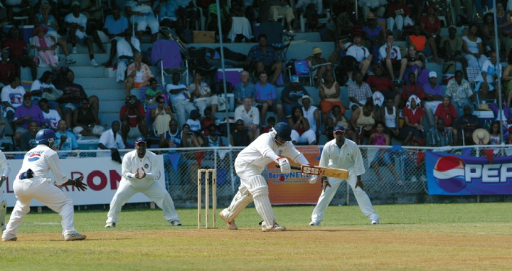 Cup Match in Bermuda