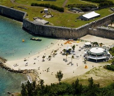Snorkel Park, Bermuda