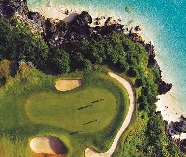 16th Hole Port Royal Golf Course