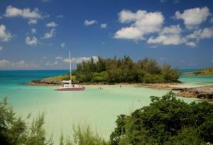Bermuda Catamaran Charters