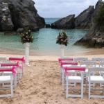 Bermuda wedding locations