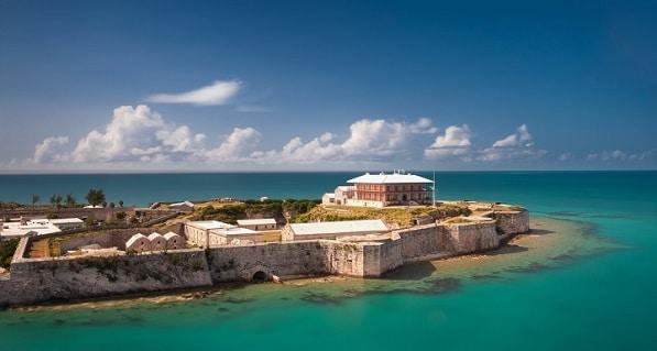 Old Dockyard Fort