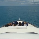MV Venetian Bow