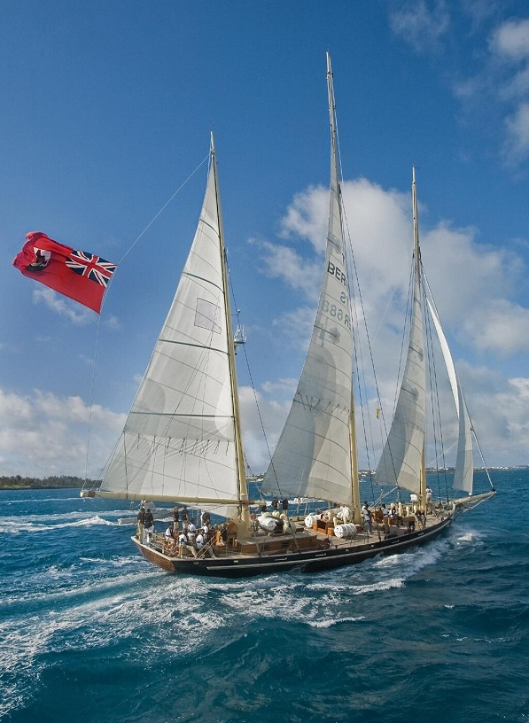 Spirit of Bermuda Weddings