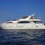 M/V Venetian - 100' Luxury Yacht Charter