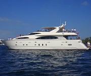 Yacht Charters in Bermuda