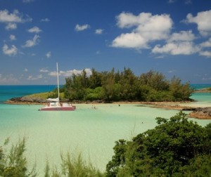 Bermuda Catamaran charter