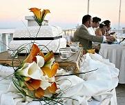 Elbow Beach wedding