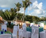 Cambridge Beaches wedding