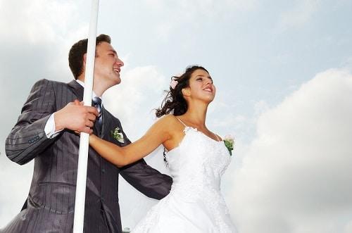 Wedding Cruises to Bermuda