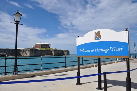 Heritage Wharf, Dockyard, Bermuda