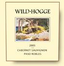 Wild Hogge Cabernet Sauvignon