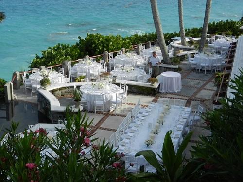Bermuda Event Venue