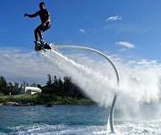 Flyboarding Bermuda