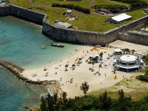 Snorkel Park Bermuda