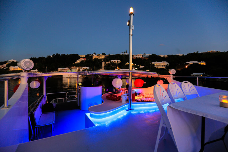 Charter The Ubervida And Explore Bermuda By Yacht
