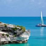 Head out sailing around Bermuda