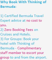 2019 2020 Events In Bermuda Thinking Of Bermuda