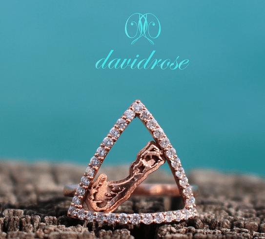Davidrose Jewelry