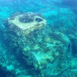 Montana Shipwreck