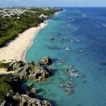 Tour Bermuda's Coastline