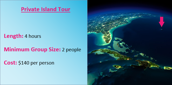 Island Tour See All Bermuda Has To Offer Thinking Of Bermuda - Bermuda tours