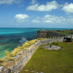 Dockyard Fort - A Part of Your Tour