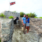 Historic Tours Around the Island
