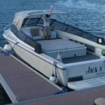 Island Hopper Boat