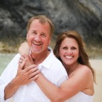 Wedding on the Beach in Bermuda - Colleen & Brad