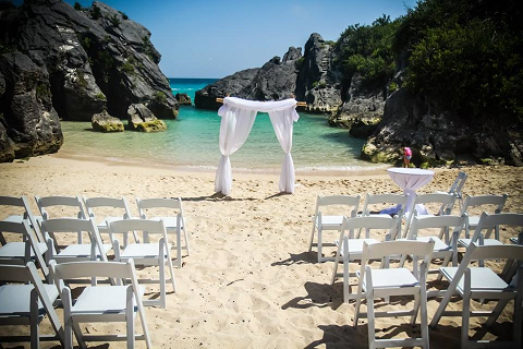 Bermuda Wedding Packages