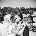 Kristin & Marc Married in Bermuda