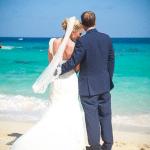 Congratulations Marc and Kristin