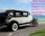 Our Vintage Car Perfect for a Romantic Date